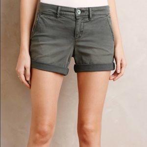 Pilcro Hyphen Shorts
